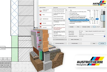 Austrotherm Composite Editor
