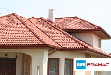 Bramac Rooftiling Solution