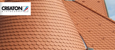Creaton Rooftiling Solution