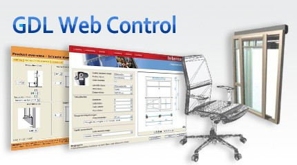 GDL Web Control
