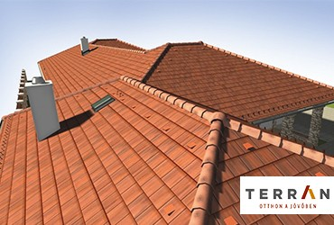 Terrán Rooftiling Solution