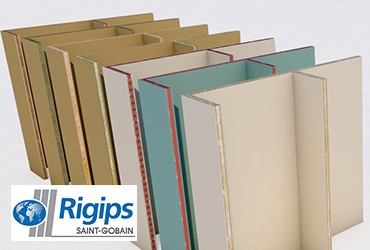 Rigips product systems