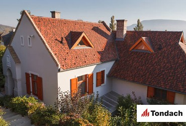 Tondach Rooftiling Solution