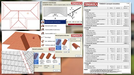 Tondach ArchiCAD Designer Solution