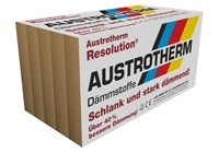 Austrotherm Resolution® Boden